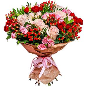 Купить цветы климовск заказ доставка оформление цветов